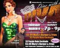 Hamburger Mary's JAX