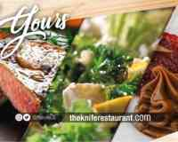 The Knife Restaurant