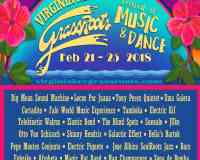 Virginia Key GrassRoots Festival of Music and Dance