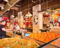 Pizza Bar South Beach