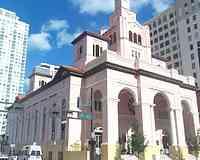 Église du Gesù de Miami