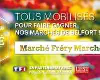 Les marchés de Belfort
