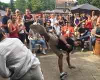 Ritmo da Capoeira - Belfort