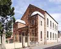 Synagogue de Belfort