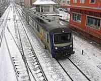Gare des Trois-Chênes