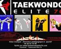 Taekwondo Elite 76