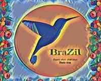 "BraZil ""Casa das batidas"""