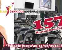 Elan Gymnique Rouennais