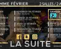 La Suite Rouen