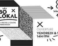 Le Bolokal Rouen