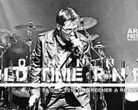 Crooner Live-concert