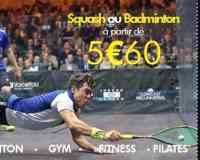 Rouen Squash&Fitness