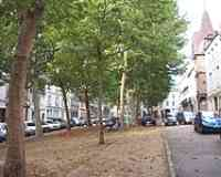 Place de la Rougemare