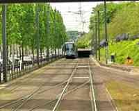 Boulevard de l'Yser (Rouen)