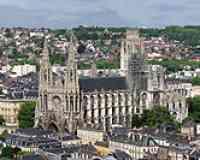 Abbaye Saint-Ouen de Rouen