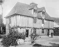 Musée Pierre-Corneille (Petit-Couronne)