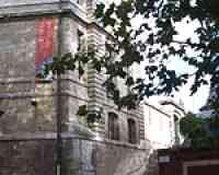 Musée de la céramique de Rouen