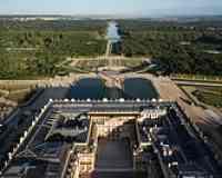 Jardin de Versailles