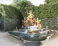 Bosquet de l'Arc-de-Triomphe