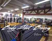 Body Shot Boxing Club