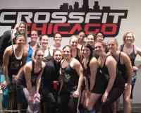 Crossfit Chicago