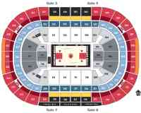 Chicago Bulls Tickets for Sale