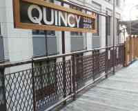 CTA - Quincy/Wells