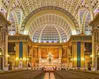 Basilique Notre-Dame-des-Douleurs de Chicago