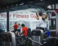 YourFitness Gym
