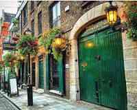 The Old Storehouse Temple Bar Dublin