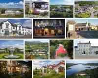 Irish Country Hotels