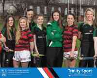 Trinity College Dublin Sport