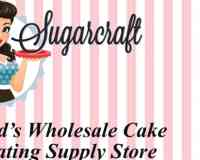 Strictly Sugarcraft