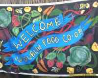 Dublin Food Co-op, Newmarket