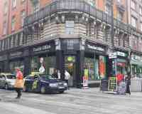 Dublin Visitor Centre