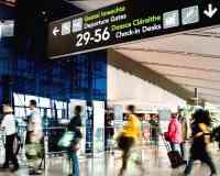 Dublin Airport (DUB) - Aerfort Bhaile Átha Cliath (Dublin Airport)