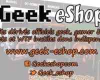 Geek eShop