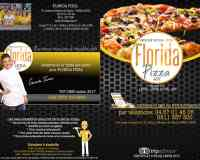 Florida PIZZA AGDE