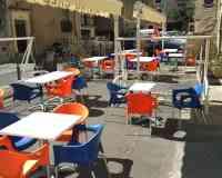 Bar Restaurant de La Tour, Chez BOBO