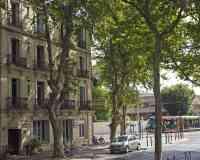 Hôtel Montpellier Le Strasbourg