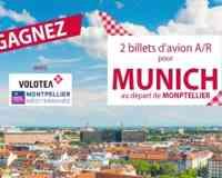 Aéroport Montpellier Méditerranée