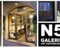 Numero 5 Galerie