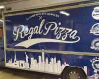Le Comptoir des Burgers By Regal Pizza