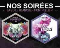 La Voile Blanche - Montpellier