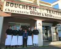 Boucherie Olivier et Kévin