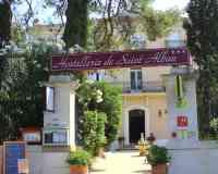 Logis Hostellerie de Saint Alban