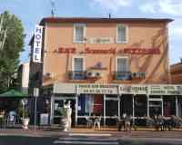 HOTEL AGDE L'AVENUE