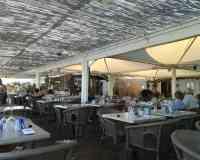 Restaurant plage l'infini Cap d'Agde