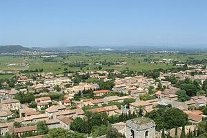 Saint-Victor-la-Coste