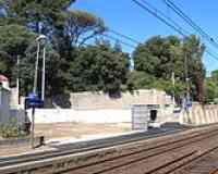Gare de Saint-Aunès